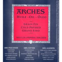 Arches бумага  Grain fin - Cold pressed 100% хлопок 300г/м2 56см*76см